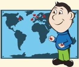 Picking a Travel Destination